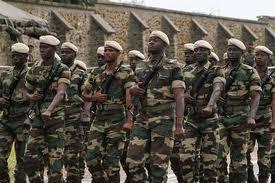 Coup d'Etat en préparation en guinée : Ce que révèle l'article du journal '' le canard enchainé''.