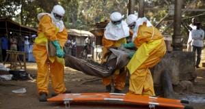 Ebola: le combat continue mais la vigilance faiblit
