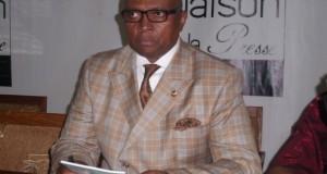 Politique: Georges Gandhi Faraguet Tounkara, nouveau président de l'UGDD et candidat pour la présidentielle de 2015
