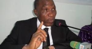 Sécurité : Le ministre Cissé fait l'état des lieux