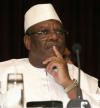 XVIème Conférence de l'OMVS :Le président IBK du Mali arrive à Conakry ce mardi (Communiqué).