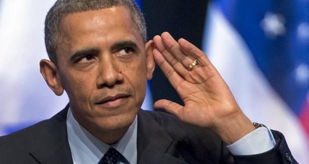 Kenya: Barack Obama sur les terres natales de son père en juillet