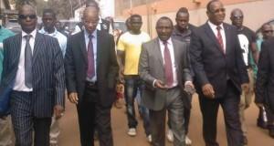 L'opposition guinéenne décide de lancer les hostilités dès cette semaine, via une journée ville morte