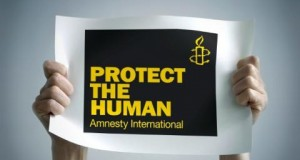 Amnesty International pour une enquête sur les tirs de l'armée guinéenne contre des manifestants