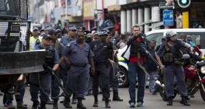 Afrique du Sud : l'ONU s'inquiète des violences xénophobes