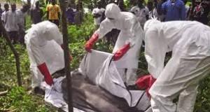 Ebola en Guinée à la date du 16 Avril : 21 cas confirmés, Coyah à nouveau foyer le plus actif, l'épidémie recule considérablement à Forécariah