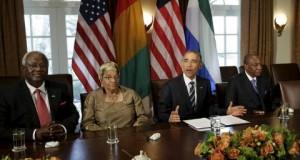 Les pays touchés par Ebola demandent un «Plan Marshall» de 8 milliards de dollars