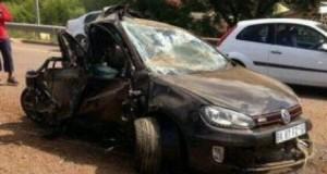4 mineurs meurent dans un terrible accident à Conakry