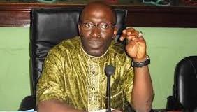 Crise politique en Guinée : Pour le ministre Gassama, « pas d'issue en dehors du dialogue »