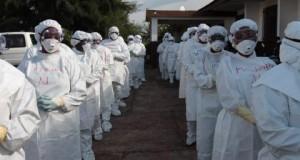 Hausse des nouveaux cas d'Ebola en Guinée et au Sierra Leone (OMS)