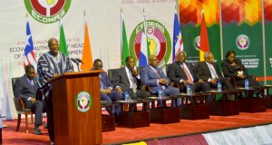 Les Chefs d'Etat de la CEDEAO saluent les énormes progrès enregistrés dans la région ouest-africaine