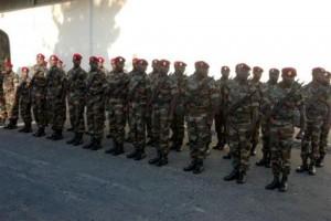 bataillon gangan