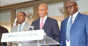 Guinée: le chef de l'opposition «déçu» après sa rencontre avec le président Condé