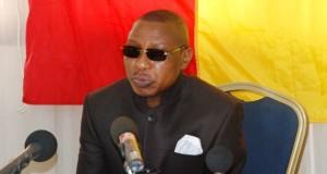 Décès de Jean Marie Doré : Le message de condoléance de Dadis Camara