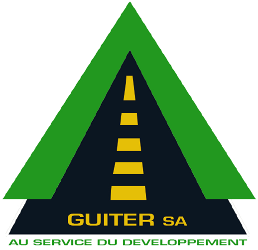 logo Guiter SA