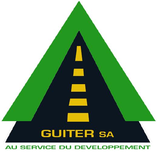 logo Guiter SA