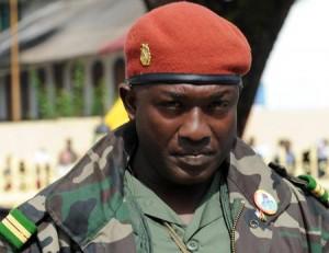 Toumba Djakité sur RFI: « Dadis veut semer la pagaille en Guinée »