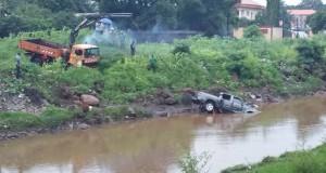 Conakry s'écroule sous la pluie : Quatre tués, des dégâts matériels importants (bilan provisoire)