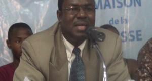 Le Bloc Libéral pointe une '' opération de déstabilisation sociopolitique de la Guinée forestière'' (Déclaration)