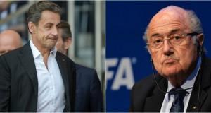Polémique : Blatter implique Sarkozy dans l'attribution du Mondial au Qatar