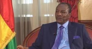 Le président Alpha Condé sera au sommet sur la relance économique post-Ebola à New York