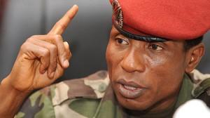 capitaine-Moussa-Dadis-Camara-ancien-puschite-junte-militaire-Guinéen