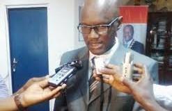 BEPC: Visite surprise du ministre Kourouma dans certains centres à Mamou