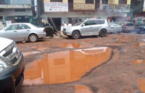 route_conakry