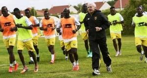 Luis Fernandez annoncé en Guinée