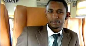 Grande Interview: « Lauréats guinéens, une fois à l'extérieur, au lieu d'être des héros de la République, vous devenez des indésirables… », Mamadou Hady Diallo, écrivain-romancier