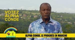 Les raisons objectives d'un vote-plébiscite/Bilan quinquennal du Pr Alpha CONDE : des résultats majeurs (3ème partie)