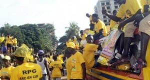 Mohalime Touré, accusé de dilapider le fonds de campagne de Matoto