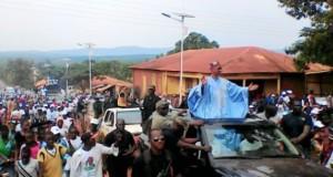 Retour annoncé triomphal de Cellou Dalein jeudi à Conakry (Directoire de campagne)