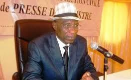 Loi sur le maintien d'ordre : Dr Mahmoud Cissé en pédagogue devant la presse !