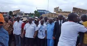 Nouveau grand Meeting de l'opposition annoncé à Abidjan