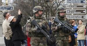 Attentats à Paris: plusieurs arrestations à Bruxelles