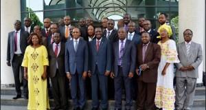 Les Chefs d'Institution de la CEDEAO et de l'UEMOA en conclave à Abuja pour mettre en cohérence les politiques et stratégies d'intégration régionale