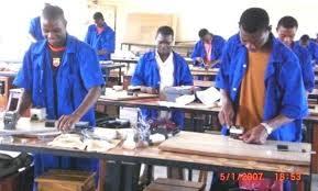 Ecole professionnelle