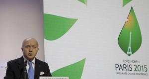 COP21: les enjeux de la conférence sur le climat