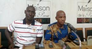 Guinée Music Award 2015 : la chanteuse Teeyah ne sera pas de la partie