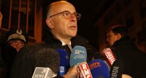 Plus de 200 interpellations en France