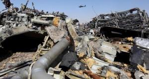 Crash en Egypte: l'avion s'est disloqué dans les airs (RFI)