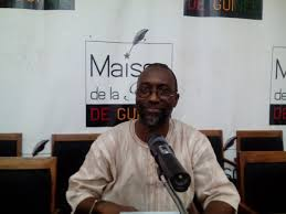 mamadou barry