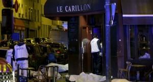 Explosions au Stade de France, fusillades à Paris
