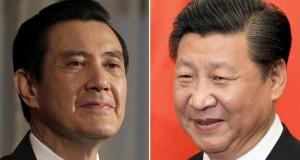 Un sommet Chine populaire-Taiwan réglé au cordeau