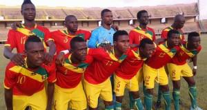 Le Syli local de Guinée, de retour au pays ce mercredi