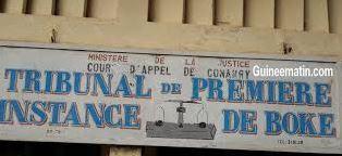 Tpi de Bokdé: 4 médecins jugés pour avoir laissé une femme accouchée à même le sol avant de mourir.