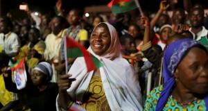 Burkina Faso: gagnants et perdants célèbrent la réussite des élections