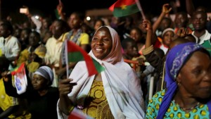 BURKINA-ELECTION