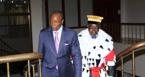 La succession d'Alpha Condé à l'ordre du jour d'une réunion de ressortissants de la Haute Guinée en Europe